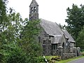 St James's Church, Ardbrecknish, Port Sonachan, Argyll - geograph.org.uk - 51792.jpg