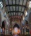 St John the Baptist. Bromsgrove. Ceiling.jpg