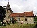 St Martin, Detling, Kent - geograph.org.uk - 326274.jpg