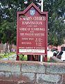 St Mary's Catholic Church Harvington Chaddesley Corbett Worcestershire 01.jpg