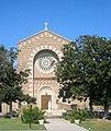 St Mary's Church -- La Porte, Texas.jpg