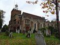St Mary's Church - 35 Church Road Leyton London E10 5JP.jpg