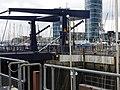 St Mary's Island river lock 4246.JPG