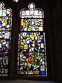 St Michael's Church - Eglwys San Mihangel, Caerwys, Flintshire, Wales 24.jpg
