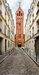 St Michel des Batignolles - clocher.jpg