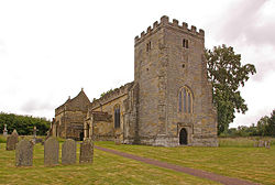St Peter's Church, Ashburnham (Geograph Image 2280261 84d8424e).jpg