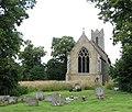 St Peter's church in Hedenham - geograph.org.uk - 1405756.jpg
