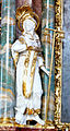 St Peter Seitenaltar rechts Figur Antonius Eremita.jpg