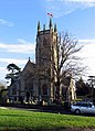 St Thomas of Canterbury, Northaw, Herts - geograph.org.uk - 367962.jpg