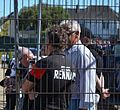Stade rennais vs USM Alger, July 16th 2016 - Gourcuff Rampillon.jpg