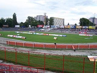 Polonia Bydgoszcz Stadium football stadium