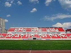 Čair Stadium Wikipedia
