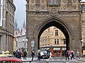 Stadt der 100 Türme, Praha, Prague, Prag - panoramio (2).jpg