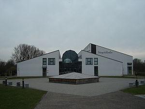 Bobingen - Image: Stadthalle Bobingen