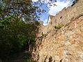Stadtmauer Neuleiningen, Ostseite.JPG
