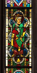 Stained Glass Panel with Emperor Henry II MET DP102916.jpg