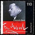 Stamp Germany 2000 MiNr2101 Friedrich Ebert.jpg