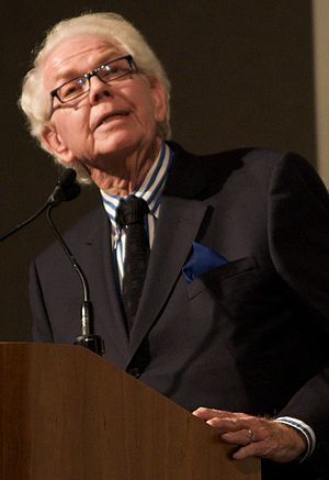 Stan Freberg - Freberg at the San Diego ComicCon (2009)