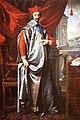 Standing portrait of Cardinal Richelieu by Philippe de Champaigne (Paris, Ministère des affaires étrangères) – Goldfarb 2002 p. 78 (cat. no. 5).jpg