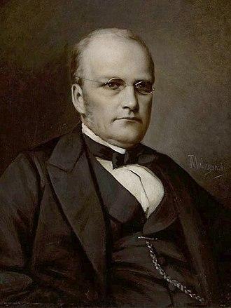 Stanisław Moniuszko - Stanisław Moniuszko