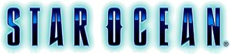 Star Ocean - The logo utilized for Star Ocean: The Last Hope