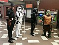 Star Wars costumes, May the 4th in Brisbane 2018, 02.jpg