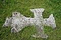 Stary cmentarz. Biały Kamień2.jpg
