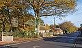 Station Road, Alderholt, Dorset - geograph.org.uk - 1039769.jpg