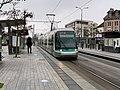 Station Tramway IdF Ligne 6 Robert Wagner - Vélizy-Villacoublay (FR78) - 2021-01-03 - 11.jpg