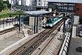 Station métro Créteil-Pointe-du-Lac - 20130627 171230.jpg