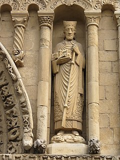John I (bishop of Rochester) 12th-century Bishop of Rochester