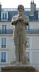 Monument to Michel Servet