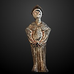Statuette-MA 3920