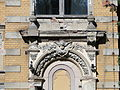 Steinitzer Straße 1 Neupetershain Villa 5 Detail.JPG