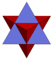 Stellated octahedron 3-fold-axis.png