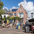 Stenenplaats Den Burg Texel 2014.jpg