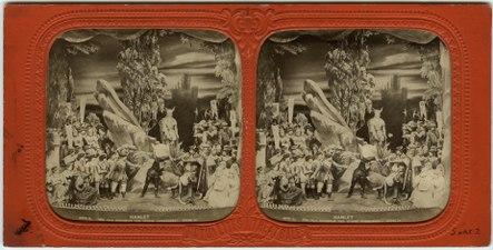 Stereokort, Hamlet 7, acte V, scène IV - SMV - S49a.tif