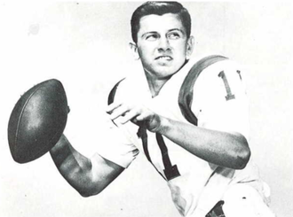 1966 Florida Gators football team - 1966 Heisman Trophy winner Steve Spurrier.