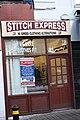 Stitch Express, Lisburn, November 2010.JPG