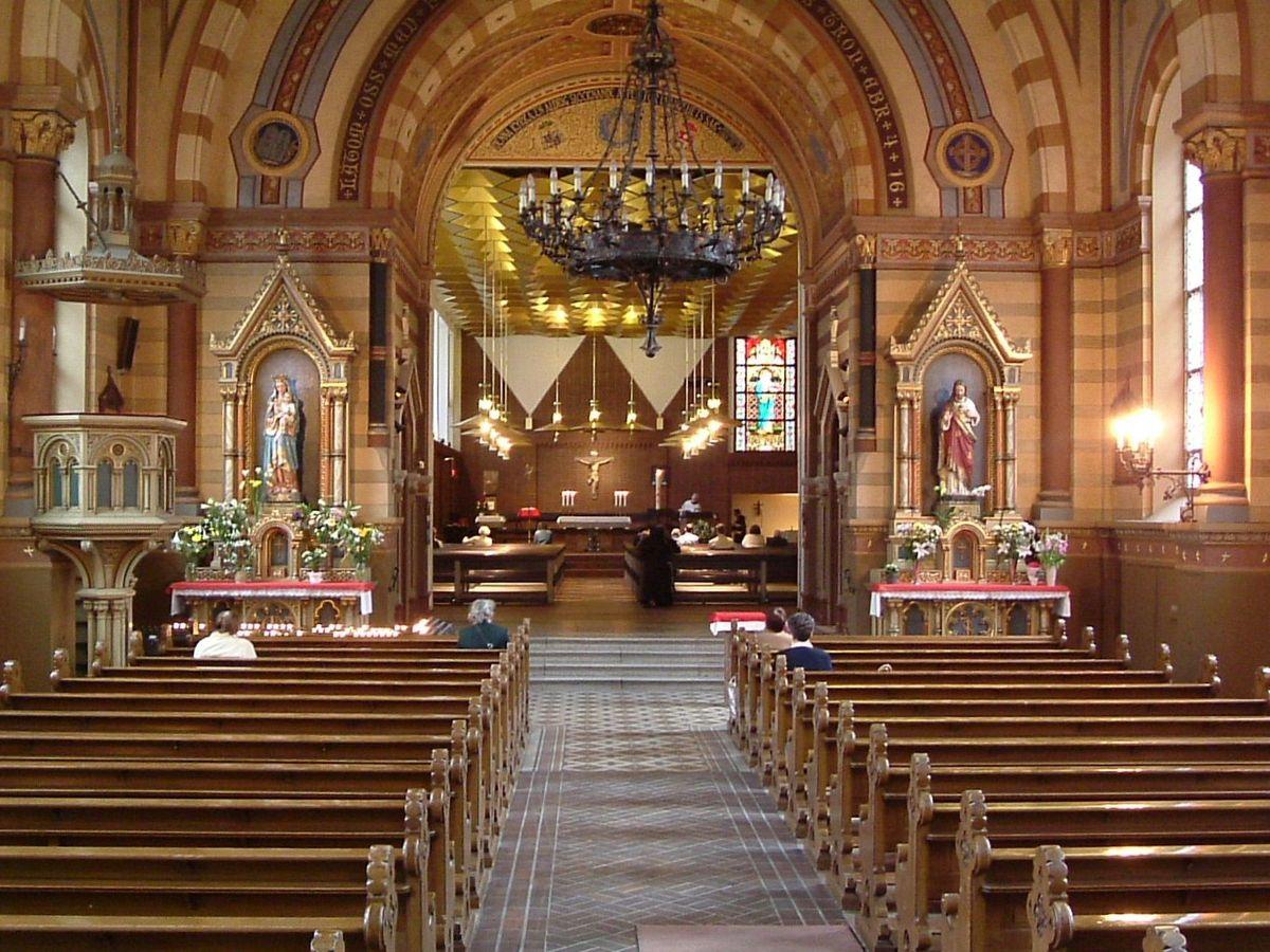 Stockholms Katolska Stift