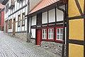 Stolberg (Harz), Haus Töpfergasse 2.JPG