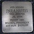 Stolperstein Gangelt Sittarder Straße 16 Paula Hartog.jpg