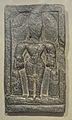Stone Figure - 5th-7th Century CE - Moghalmari Artefact - Kolkata 2014-09-14 7873.JPG