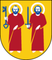 Strängnäs kommunvapen - Riksarkivet Sverige.png