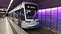 Straßenbahn Bochum 302 116 Rathaus (Süd) 2001141553.jpg