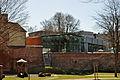 Stralsund, Knieperwall, Stadtmauer (2011-04-09), by Klugschnacker in Wikipedia.jpg