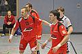 Stralsunder HV, Mannschaft, Abwehr (2013-03-23), by Klugschnacker in Wikipedia (5).jpg
