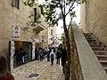 Street in Jewish Quarter (East Jerusalem, 2013) (8682155921).jpg