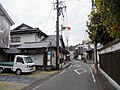 Street of Matsuai near Visitor Center.jpg