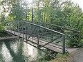 Stroppelinsel Brücke über den Limmat Kraftwerkskanal, Untersiggenthal AG - Gebenstorf AG 20180910-jag9889.jpg